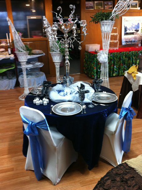 Table-Settings Portfolio - Grand Events & Party Rentals